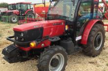 Tumosan 5285-овощарски. Най-икономичен трактор!