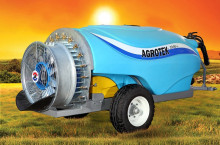 AGROTEK - вентилаторна прикачна