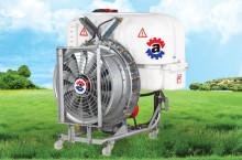 AGROTEK - вентилаторна навесна