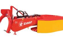 TINAZ - Дискови косачки