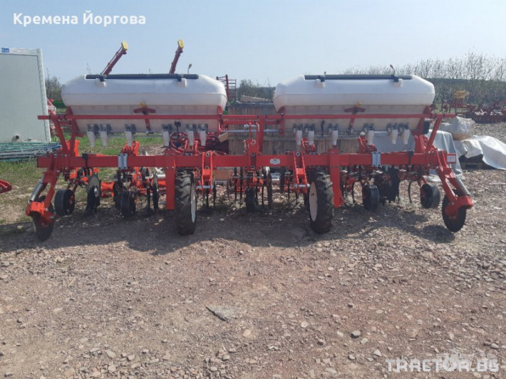 Култиватори Турски култиватор Sakalak 1 - Трактор БГ