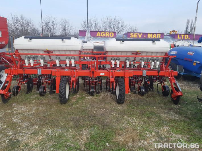 Култиватори Турски култиватор Sakalak 4 - Трактор БГ