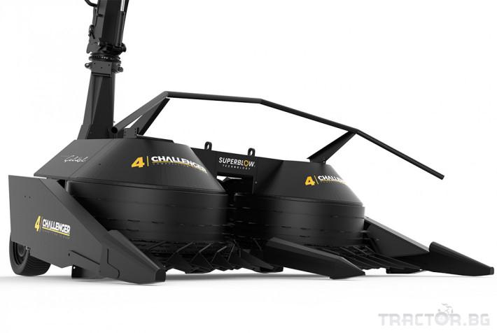 Други CELIKEL силажирка - едноредова или двуредова 12 - Трактор БГ